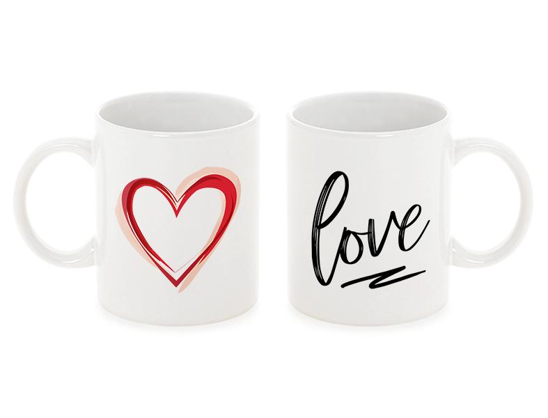 Чаша Love