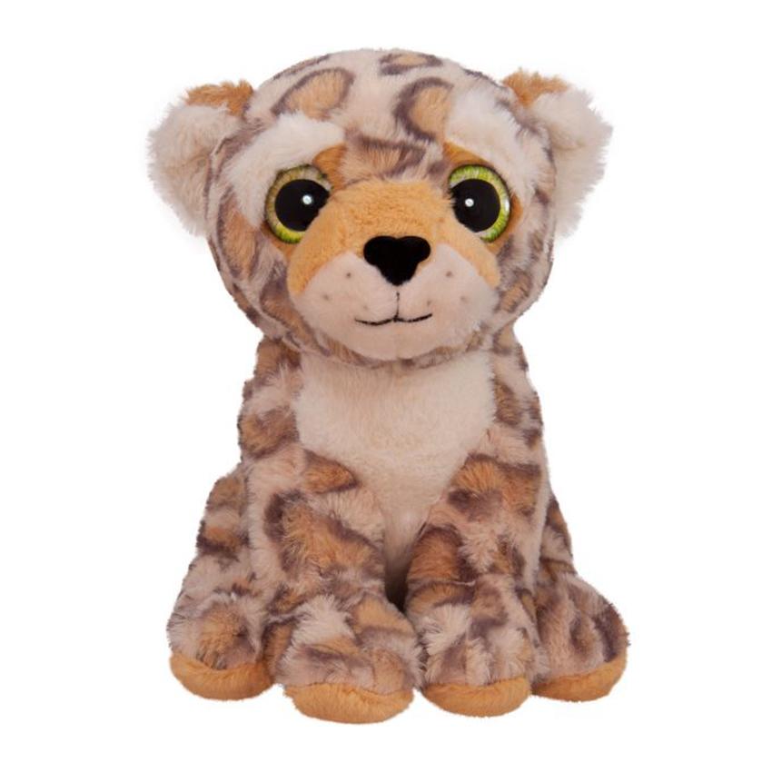 Леопардче
