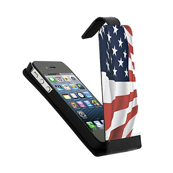 Флип за iPhone 4
