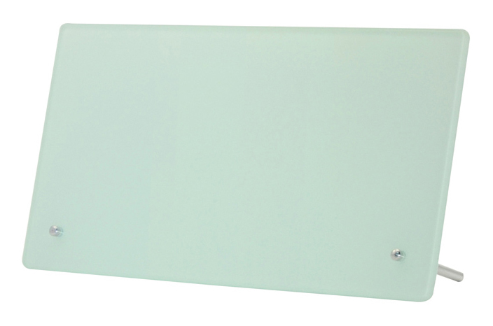 Стъклена рамка: 27,3x14,3x0,4см.