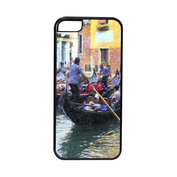 Калъф за iPhone 5C