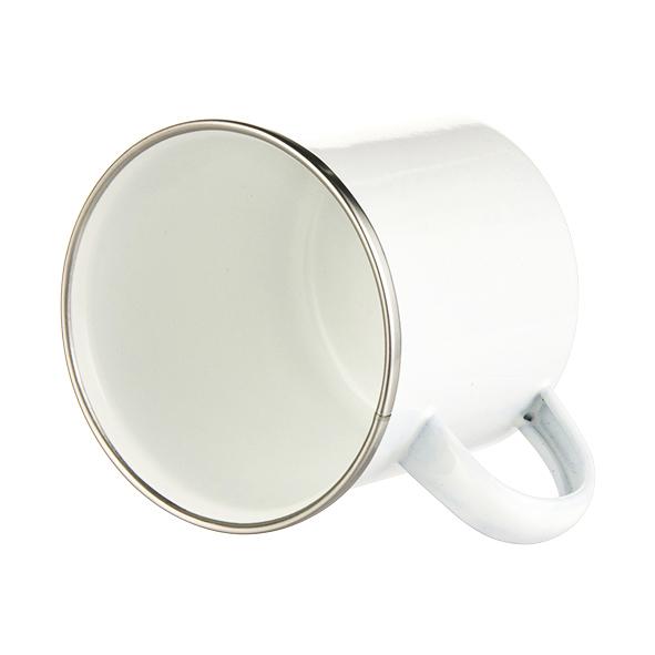 Емайлирана чаша - Канче