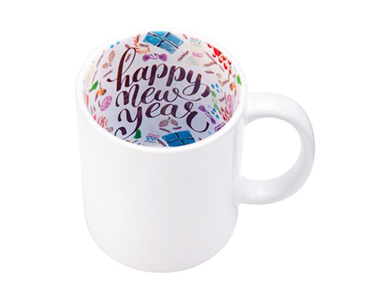 Чаша Честита Нова Година