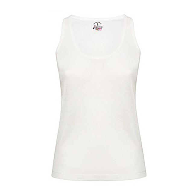 Дамски потник Active Cotton Touch Woman Vest