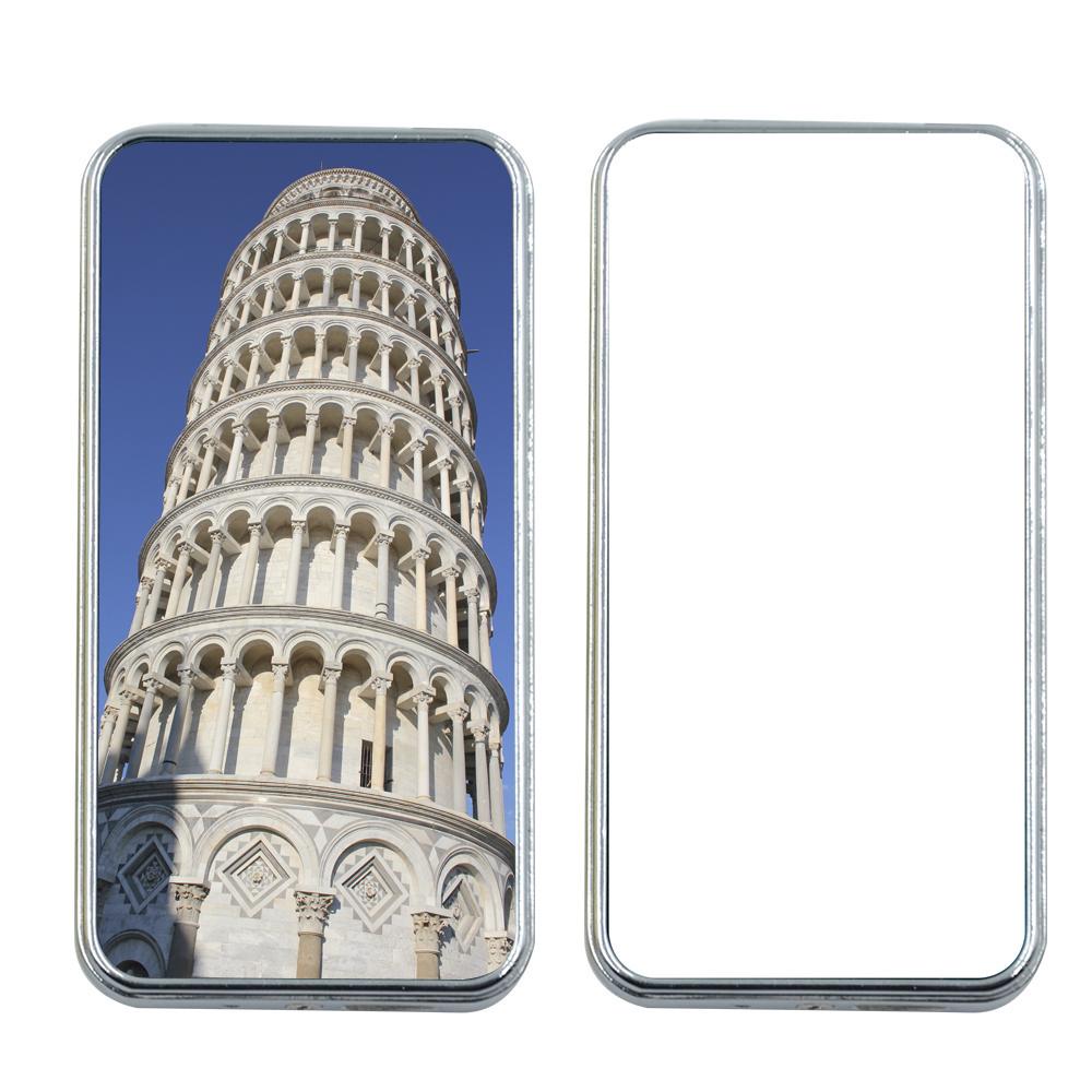 Метална USB запалка със снимка